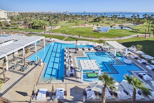 Тур в Steigenberger Pure Lifestyle 5☆ Египет, Хургада
