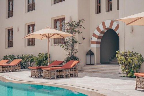 Тур в Ali Pasha Hotel 3☆ Египет, Эль-Гуна