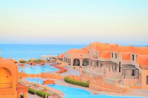 Тур в Rohanou Beach Resort 4☆ Єгипет, Марса Алам