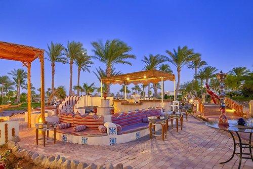 Тур в Parrotel Beach Resort 5☆ Египет, Шарм эль Шейх