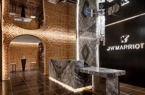 Тур в JW Marriott Istanbul Bosphorus 5☆ Туреччина, Стамбул