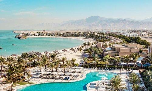 Тур в Hilton Ras Al Khaimah Resort & Spa 5☆ ОАЭ, Рас Аль-Хайма