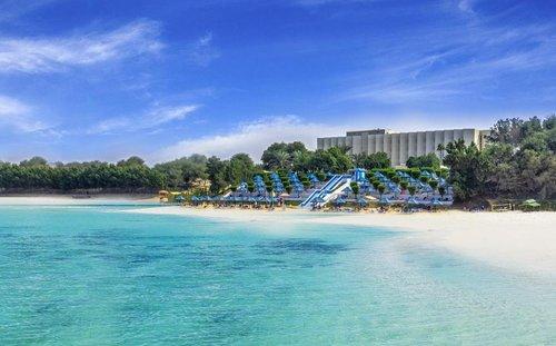 Тур в BM Beach Hotel 4☆ ОАЕ, Рас Аль-Хайма