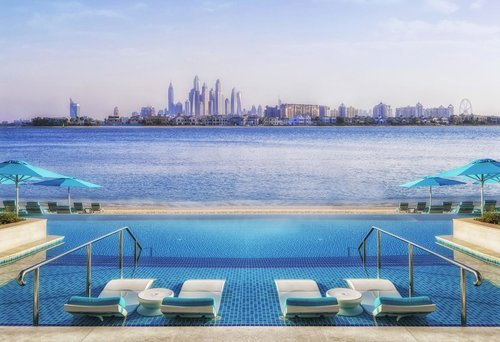 Тур в The Retreat Palm Dubai MGallery By Sofitel 4☆ ОАЭ, Дубай