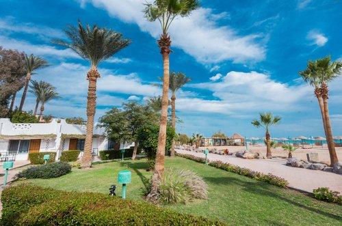 Гарячий тур в Shams Safaga Resort 4☆ Єгипет, Сафага
