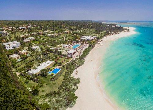 Тур в Riu Palace Zanzibar Hotel 5☆ Танзанія, Занзібар