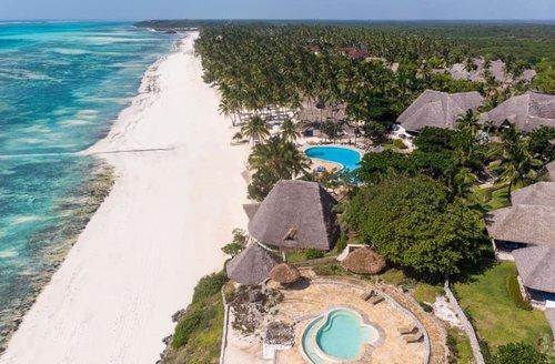 Тур в Karafuu Beach Resort & Spa 5☆ Танзания, Занзибар