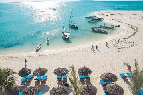 Горящий тур в Sun Sea Bar 4☆ Танзания, Занзибар