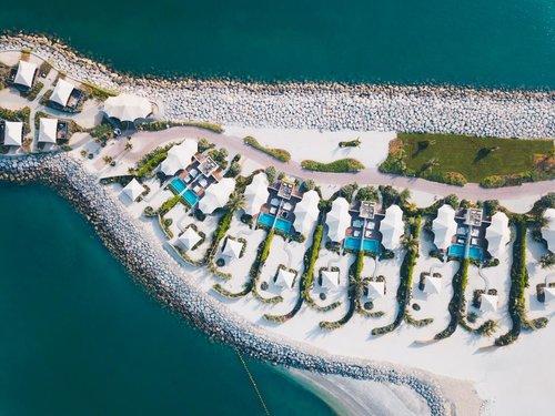 Тур в The Ritz-Carlton Ras Al Khaimah, Al Hamra Beach 5☆ ОАЭ, Рас Аль-Хайма