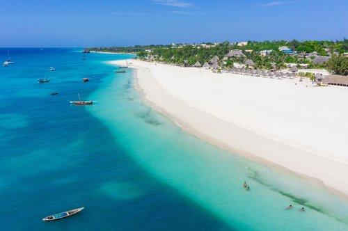 Тур в Tropicana Kendwa Beach 3☆ Танзания, Занзибар