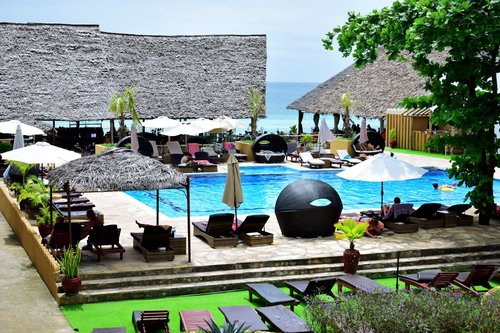 Тур в Amaan Bungalows Beach Resort 3☆ Танзания, Занзибар