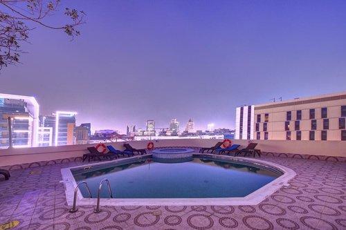 Тур в Lotus Retreat Hotel 4☆ ОАЭ, Дубай