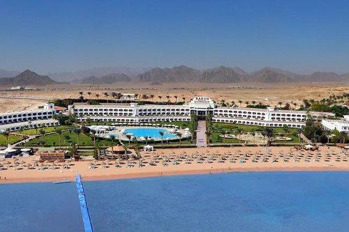 Тур в Baron Palms Resort Sharm El Sheikh 5☆ Египет, Шарм эль Шейх