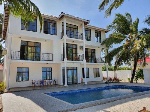 Гарячий тур в Villa Vanilla Zanzibar 3☆ Танзанія, Занзібар