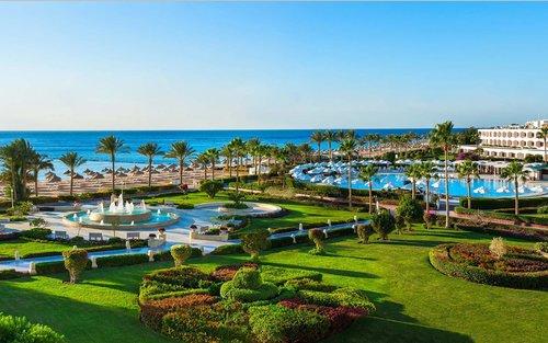 Гарячий тур в Baron Resort Sharm El Sheikh 5☆ Єгипет, Шарм-ель-Шейх