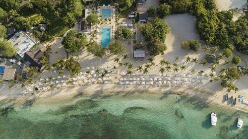 Тур в Casa de Campo Resort & Villas 5☆ Доминикана, Ла Романа
