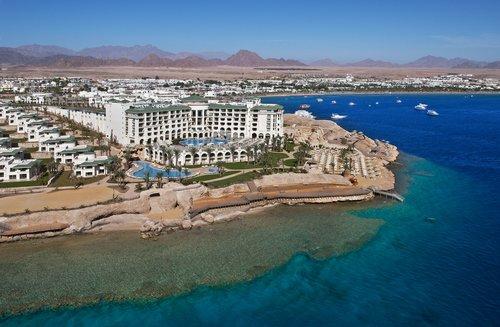 Тур в Stella Di Mare Beach Hotel & Spa 5☆ Египет, Шарм эль Шейх
