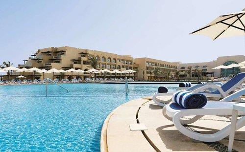 Тур в Movenpick Resort Soma Bay 5☆ Египет, Сома Бэй