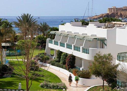 Тур в Novotel Beach Sharm El Sheikh 5☆ Єгипет, Шарм-ель-Шейх