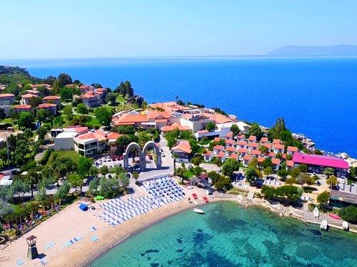 Тур в Maya Bistro Hotel & Beach 4☆ Турция, Измир
