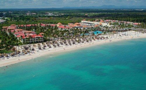 Тур в Paradisus Palma Real Golf & Spa Resort 5☆ Доминикана, Пунта Кана