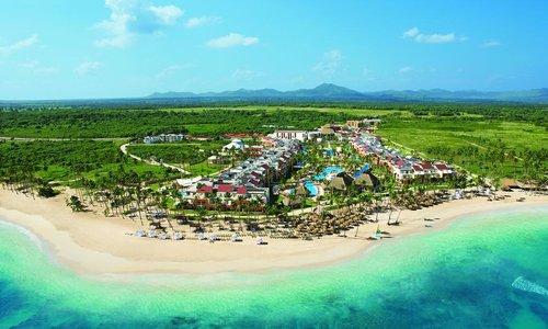 Гарячий тур в Breathless Punta Cana Resort & Spa 5☆ Домінікана, Уверо-Альто