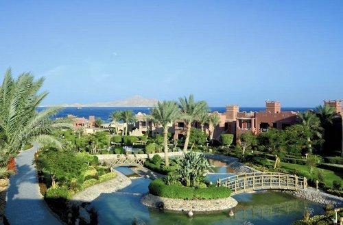 Тур в Charmillion Sea Life Resort 4☆ Египет, Шарм эль Шейх