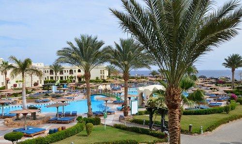Тур в Charmillion Club Resort 5☆ Египет, Шарм эль Шейх
