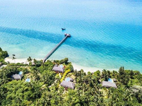 Тур в Zanzi Resort 5☆ Танзанія, Занзібар