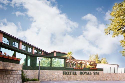 Тур в Royal Spa Hotel 4☆ Болгария, Велинград