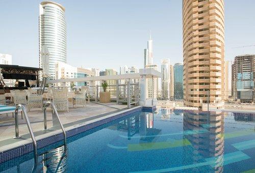 Тур в Marina Byblos Hotel 4☆ ОАЭ, Дубай