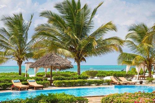 Тур в Next Paradise Boutique Resort 4☆ Танзания, Занзибар