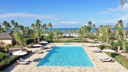 Тур в The Sands Beach Resort 4☆ Танзанія, Занзібар