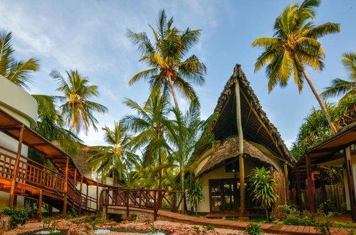 Тур в Kena Beach Hotel 4☆ Танзанія, Занзібар