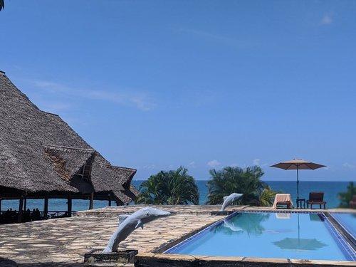 Горящий тур в Amaan Ocean Kihinani Hotel 3☆ Танзания, Занзибар