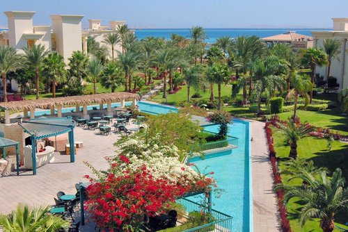 Тур в Swiss Inn Resort Hurghada 5☆ Египет, Хургада