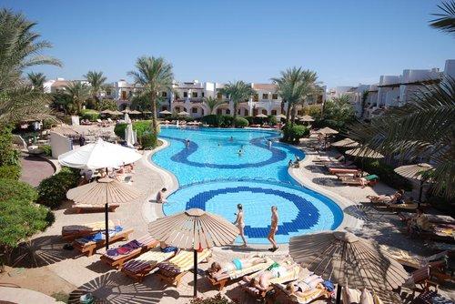 Тур в Dive Inn Resort 4☆ Египет, Шарм эль Шейх