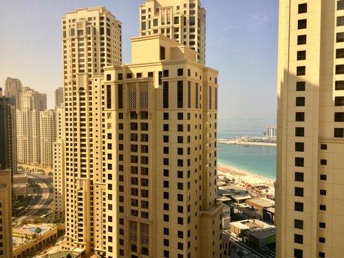 Тур в Delta Hotel by Marriott Jumeirah Beach 4☆ ОАЭ, Дубай