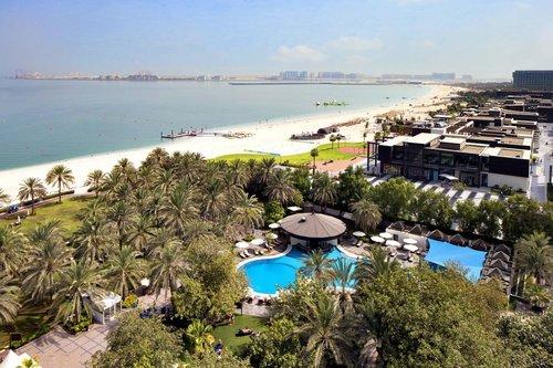 Тур в Sheraton Jumeirah Beach Resort 5☆ ОАЭ, Дубай