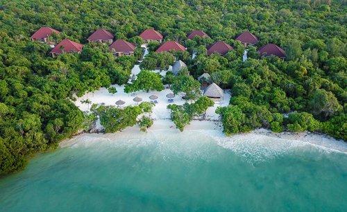 Тур в Pearl Beach Resort & Spa Zanzibar 5☆ Танзания, Занзибар