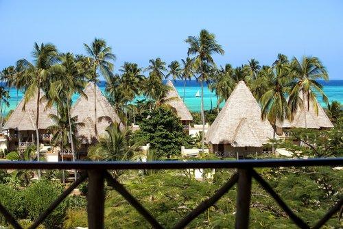 Тур в Neptune Pwani Beach Resort & Spa 5☆ Танзанія, Занзібар
