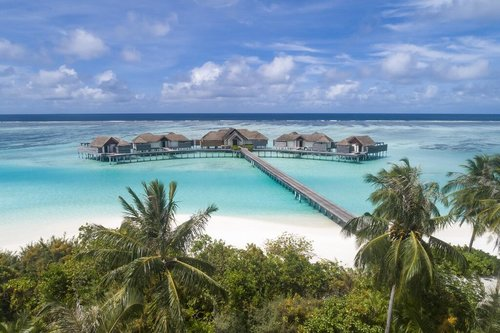 Тур в Niyama Private Islands Maldives 5☆ Мальдивы, Даалу Атолл