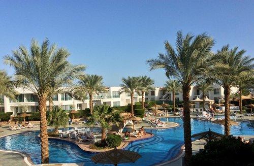 Тур в Panorama Naama Heights 4☆ Египет, Шарм эль Шейх