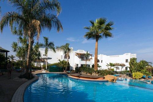 Тур в Delta Sharm Resort 4☆ Египет, Шарм эль Шейх