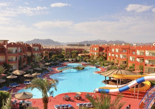 Тур в Sharm Bride Resort Aqua Park & Spa 4☆ Египет, Шарм эль Шейх