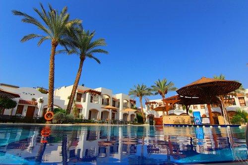 Тур в Coral Hills Resort Sharm El Sheikh 4☆ Египет, Шарм эль Шейх