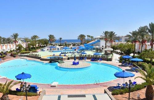 Гарячий тур в Gafy Resort 4☆ Єгипет, Шарм-ель-Шейх