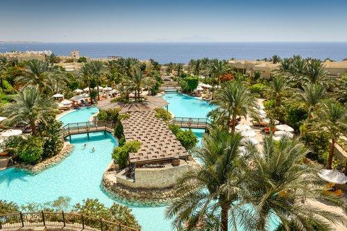 Тур в The Grand Hotel Sharm El Sheikh 5☆ Египет, Шарм эль Шейх