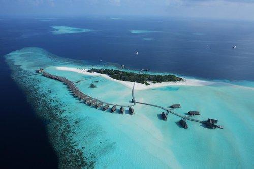 Тур в Como Cocoa Island 5☆ Мальдивы, Южный Мале Атолл