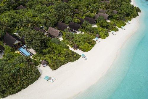 Тур в Four Seasons Maldives at Landaa Giraavaru Resort 5☆ Мальдивы, Баа Атолл